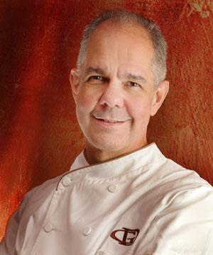 Chef Gary Danko