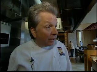 Chef Dean Fearing